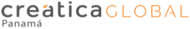 Creatica Global Panamá Logo