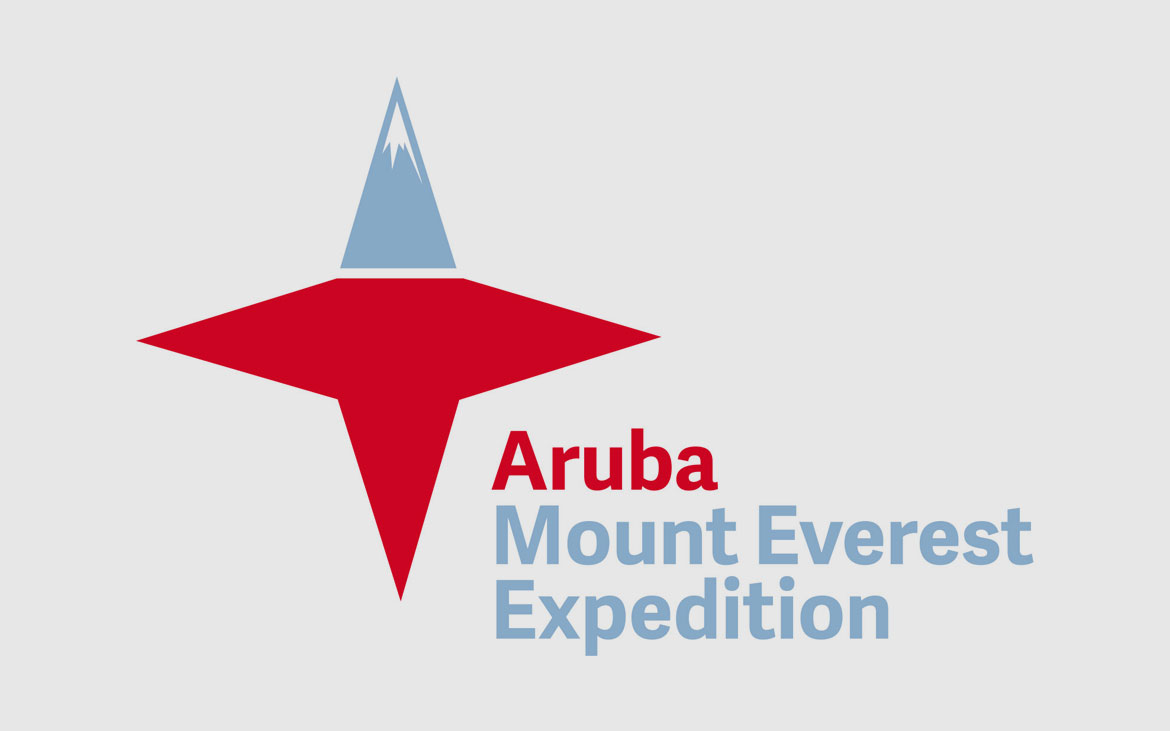 Aruba Mount Everest Expedition, Manual Corporativo - Creatica Panamá