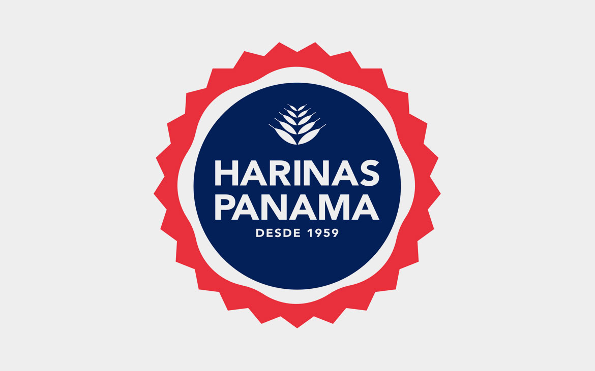 Harinas Panamá, Manual Corporativo - Creatica Panamá