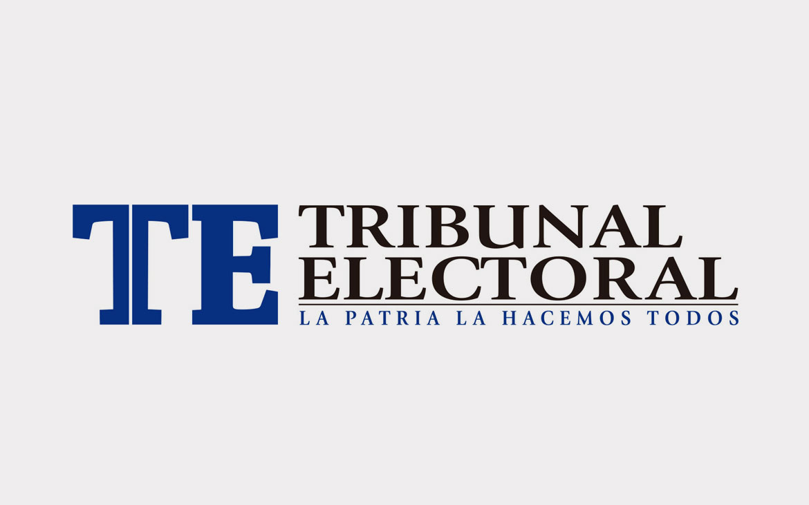 Tribunal Electoral, Manual Corporativo - Creatica Panamá